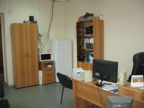 Сдаю в аренду офис 65.8 кв.м (класс С) в Воронеже. - Фото 3