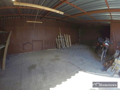 Хороший большой гараж! - Фото 2