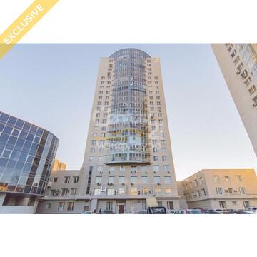 Продается уникальная 3-трехкомнатная квартира в стиле лофт - Фото 4