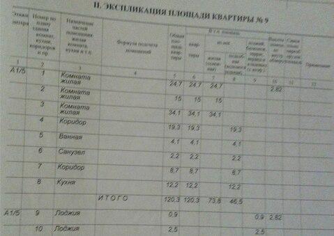 Продажа 3-к квартиры в новостройке в начале харьковской горы - Фото 5