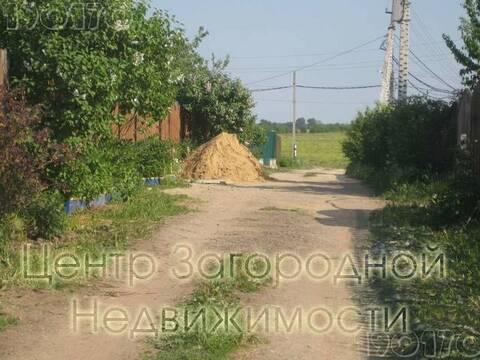 Участок, Каширское ш, 45 км от МКАД, Острожки д. (г. Домодедово). . - Фото 3