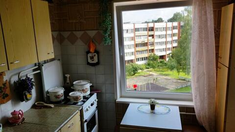 Продажа 3-х комнатной квартиры в Юрмале, Каугури, Купить квартиру Юрмала, Латвия по недорогой цене, ID объекта - 315839470 - Фото 1