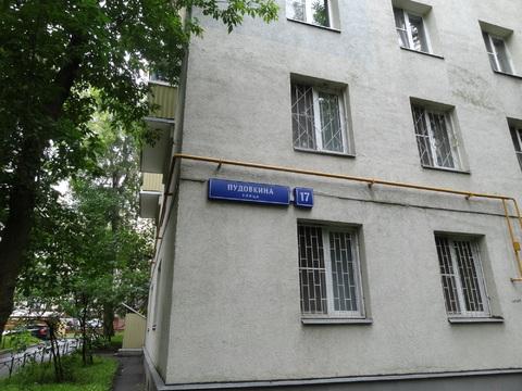 Продаю двушку на Мосфильме - Фото 4