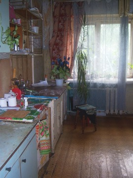 Комната 13м, недорогая, ул. Свободы 76 - Фото 5