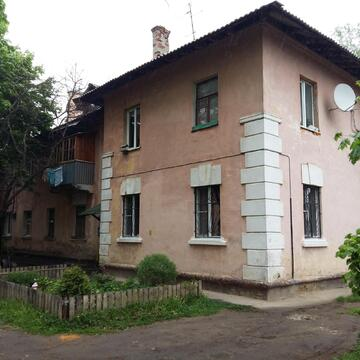 Меняю Климовск на Серпухов.
