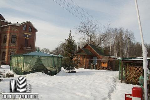 Участок 1.3 га под многофункц. комплекс и кафе (Дмитровский район) - Фото 2