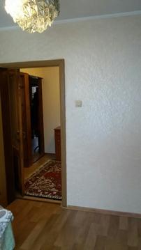 3-к квартира, г. Серпухов, ул. Борисовское шоссе - Фото 5
