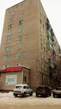 Продам 1 кв в г. Скопине в пристежном р-не рядом с лесом, Купить квартиру в Скопине по недорогой цене, ID объекта - 323313323 - Фото 1