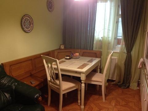 4-х комнатная квартира 141 м2 - Фото 2