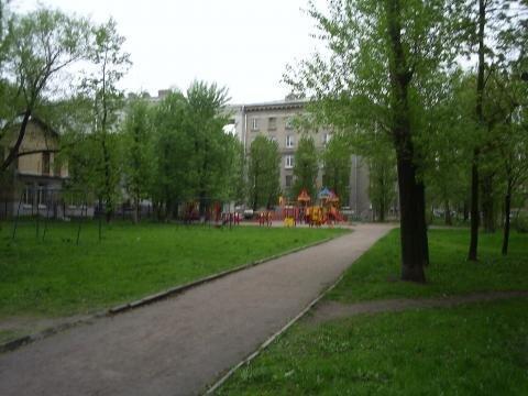 Сдается 2 к.кв. в Невском районе(м. Ломоносовская 10 мин. пешком) - Фото 2