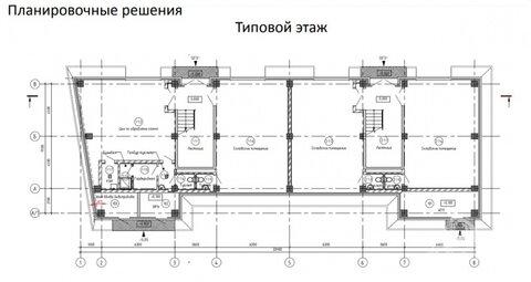 Продажа офис г. Москва, м. Марьино, ул. Перерва, 11 - Фото 4