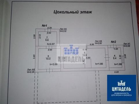 Дом между остановками Некрасова и Чапаева - Фото 4