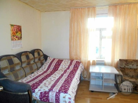 Продается 1-комнатная квартира, Пограничный пр-д - Фото 3