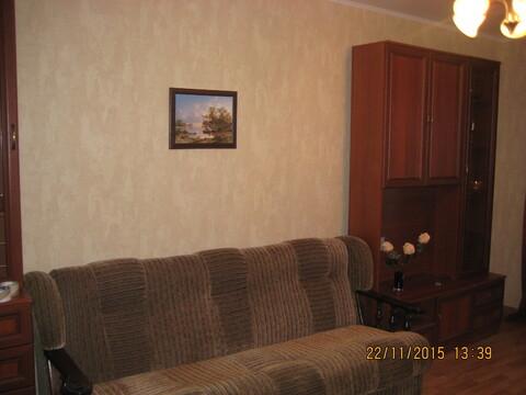 Сдам 2-к квартиру в Измайлово - Фото 4