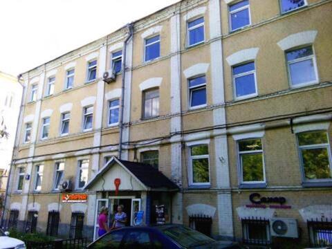 Офис 118 м2 на Цветном Бульваре 19с5 - Фото 1