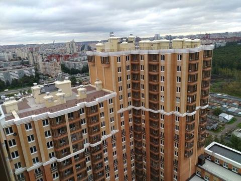 Продажа квартиры, м. Озерки, Ул. Лиственная - Фото 4
