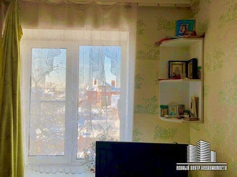 2к. квартира, п. Икша, ул. Садовая д.9 - Фото 4