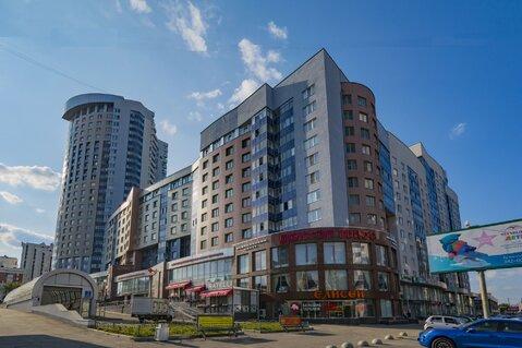 Продам роскошную 4-х квартиру с эксклюзивным дизайнерским ремонтом - Фото 1