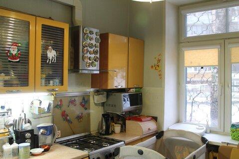 Продажа 2-х комнатной квартиры м. вднх - Фото 4