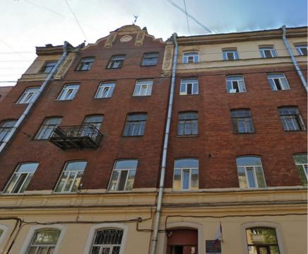 Сдам комнату 25 м2 в Выборгском р-не - Фото 1
