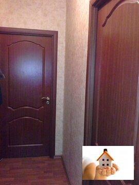 Комната 14 кв.м, в 2-х комнатной квартире, Капотня 5-й квартал, дом 16 - Фото 5