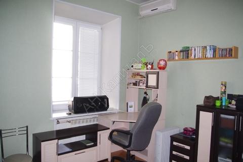 Четырехкомнатная квартира в г. Москва проспект Мира дом 74с1 - Фото 3