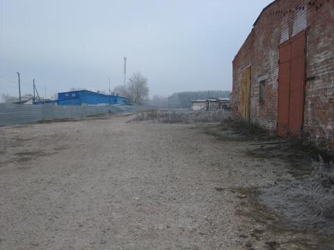 Здание свободного назначения в Коломенском р-не, с.Пирочи - Фото 5