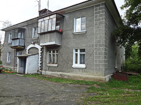 Челябинская область, Челябинск, ул. Тяговая, 1