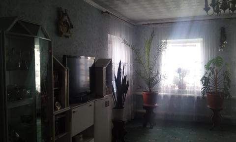 Продажа частного дома, Омская область, Горьковский р-н, п Ударный - Фото 4