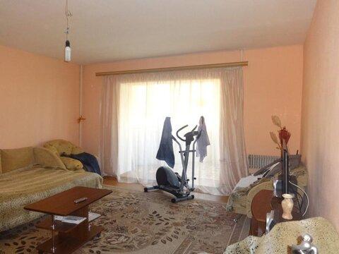 Квартира Октябрьская 63а, лоджия 17кв.м! - Фото 1