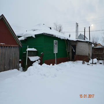 Продам дом в Ворсме - Фото 2