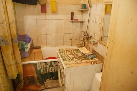 Двухкомнатная квартира в Волоколамском районе в деревне Клишино. - Фото 4