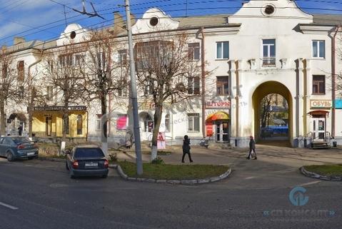 Аренда торгового помещения 61 кв.м. на ул. Горького - Фото 3