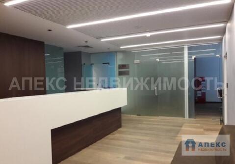 Аренда помещения 825 м2 под офис, рабочее место, м. Проспект Мира в . - Фото 4