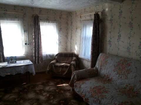 Продается участок чернозема в Нижегородской области с домом - Фото 2