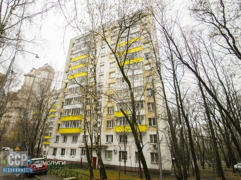 Продажа 2-х комнатной квартиры: Москва, ул. Авиационная, д. 74, к.3 - Фото 1