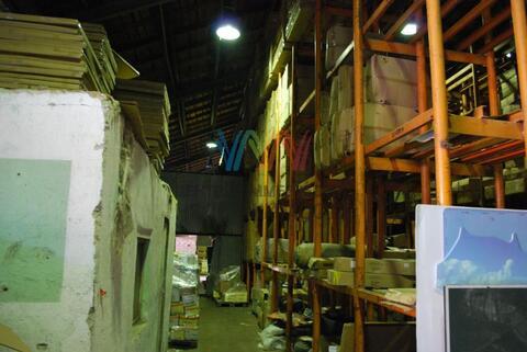 Аренда склада, Уфа, Ул. Самаркандская - Фото 2