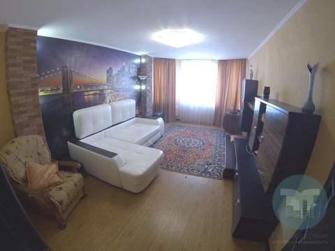 Сдается 3-к квартира с Евро ремонтом в центре - Фото 5