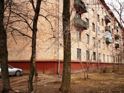 Продажа квартиры, м. Филевский парк, Ул. Герасима Курина - Фото 3