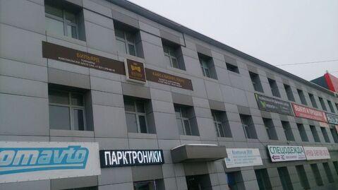 Продается псн. , Нижний Новгород город, Комсомольское шоссе 5 - Фото 1