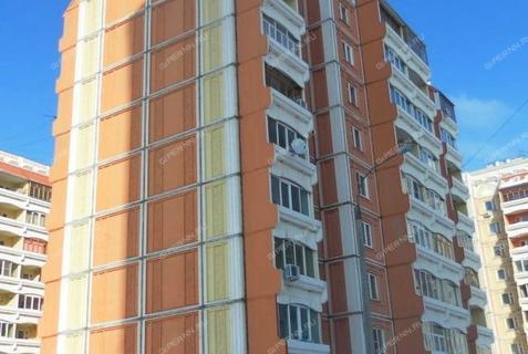 Продаю 2 комн. квартиру на ул.Родионова (Медвежья долина), Купить квартиру в Нижнем Новгороде по недорогой цене, ID объекта - 316003217 - Фото 1