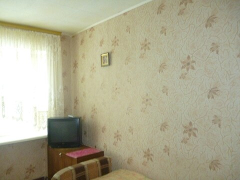Продам 1-комнатную квартиру по адресу: ул. Циолковского, д. 7/1 - Фото 1
