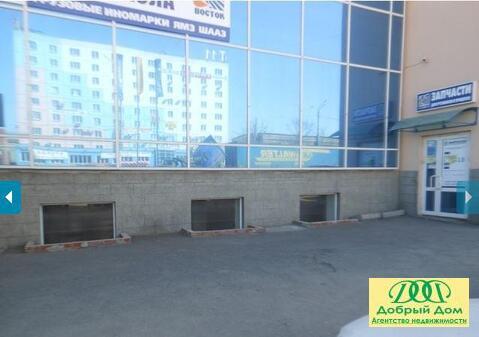 Цокольный этаж в торгово-офисном комплексе - Фото 5
