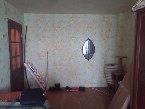Квартира не угловая, тёплая, в середине дома, частично требуется . - Фото 5