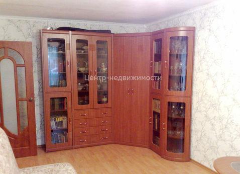 Продам 3-х комнатную квартиру метро Сокольники - Фото 1