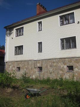 Сдается дом 400м2 в живописном месте, пос. Кузьмолово - Фото 2