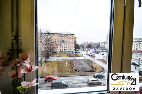 Ленинский проспект 62к1 - Фото 5