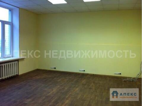 Аренда офиса пл. 39 м2 м. Марксистская в бизнес-центре класса С в . - Фото 2