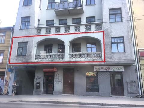 Продажа квартиры, Улица Александра Чака - Фото 1