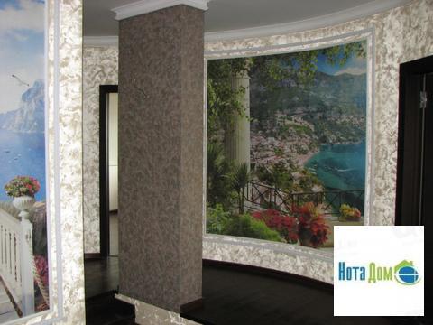 Двухуровневые квартиры с ремонтом в г.Видное - Фото 1